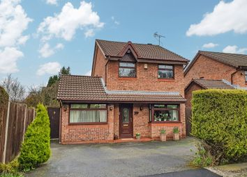 3 bed detached house for sale in Chaucer Drive, Liverpool L12