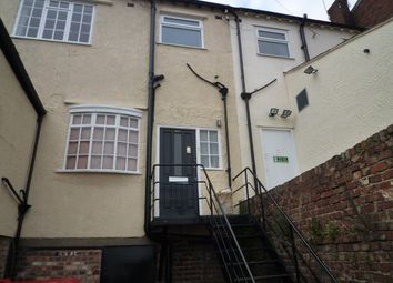 Thumbnail 1 bed flat to rent in Pensby Road, Heswall, Wirral