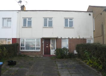 Thumbnail 4 bed terraced house to rent in Maryland, Hatfield