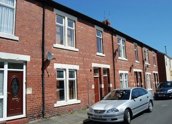 Thumbnail 2 bedroom flat to rent in Stanley Street, Wallsend
