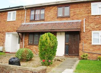 Thumbnail 4 bed terraced house to rent in Indells, Hatfield