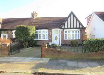 Thumbnail 2 bed semi-detached bungalow for sale in The Brackens, Enfield, Greater London
