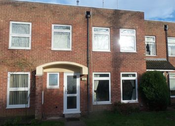 Thumbnail 3 bed terraced house to rent in Spean Court, Wollaton Road, Nottingham