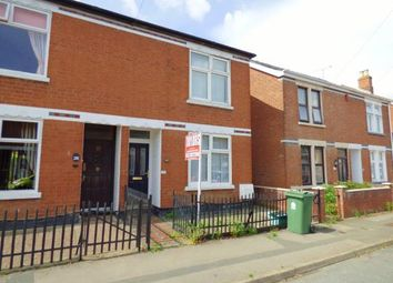 Thumbnail 3 bed semi-detached house for sale in Clevedon Road, Gloucester, Gloucestershire