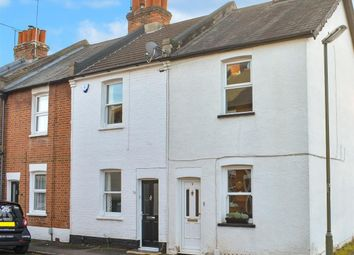 Thumbnail 2 bed end terrace house for sale in Beaconsfield Place, Epsom