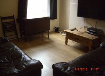 Thumbnail 4 bed flat to rent in Harrow Road, Selly Oak, Birmingham