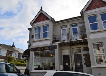 Thumbnail 2 bed flat to rent in Thornbury Park Avenue, Plymouth
