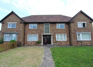 Thumbnail 2 bed flat to rent in Carr Close, Poulton Le Fylde