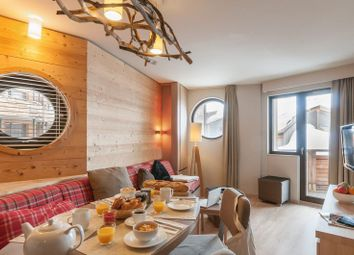 Thumbnail 4 bed apartment for sale in Avoriaz - Residence Arietis (4 Bed), Avoriaz
