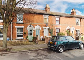 Thumbnail 2 bed property to rent in Harsnett Road, Colchester