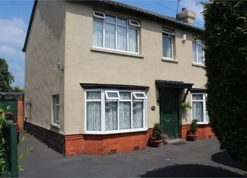 Thumbnail 4 bed detached house for sale in Higher Road, Liverpool, Merseyside