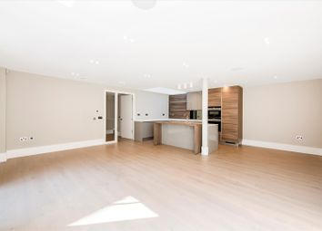 Hodford Road, London NW11. 3 bed flat