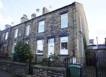 Thumbnail 2 bed terraced house to rent in Pembroke Road, Pudsey