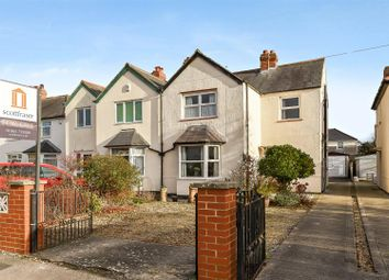 Thumbnail 3 bed semi-detached house for sale in Dene Road, Headington, Oxford
