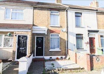 3 bed terraced house for sale in Harold Road, Sittingbourne ME10