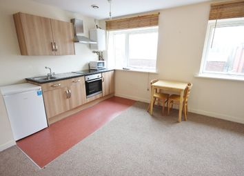 Thumbnail Studio to rent in William Street, Sheffield