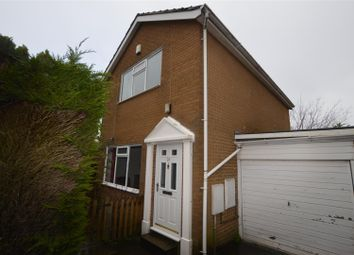 3 bed detached house to rent in Hollingwood Mount, Great Horton, Bradford BD7