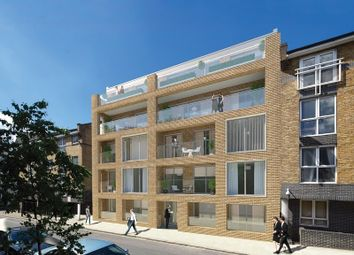 Thumbnail 2 bed flat for sale in The Harland, Maida Vale