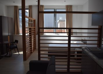 Thumbnail 3 bed flat to rent in Victoria Street, Liverpool