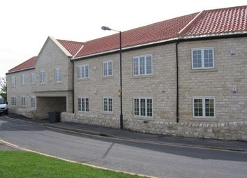 Thumbnail 2 bed flat to rent in Backside Lane, Warmsworth, Doncaster