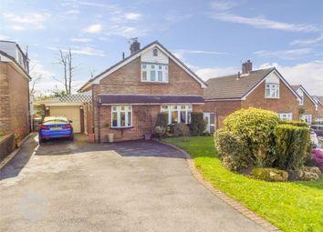 Thumbnail 4 bedroom detached house for sale in Pennine Road, Horwich, Bolton, Lancashire