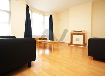 Thumbnail 1 bed flat to rent in Ashfield Road, Manor House