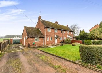 Thumbnail 3 bed semi-detached house for sale in Yewtree Cottages, Hillhampton, Great Witley, Worcester