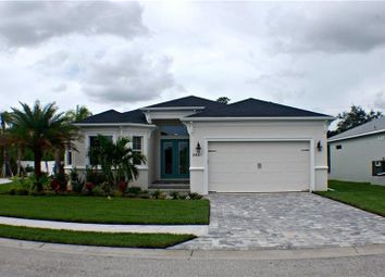 Thumbnail 3 bed property for sale in 5461 56th Ct E, Bradenton, Florida, 34203, United States Of America