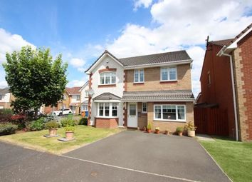 Thumbnail 4 bed detached house for sale in Smith Way, Bishopbriggs, Glasgow, East Dunbartonshire