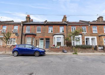 Thumbnail 2 bed flat for sale in Ponsard Road, London