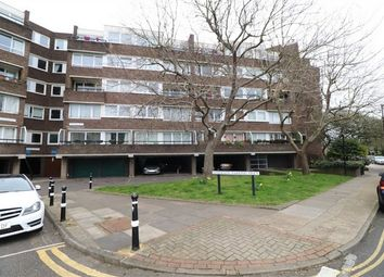1 bed flat to rent in Justin Close, Brentford, Greater London TW8