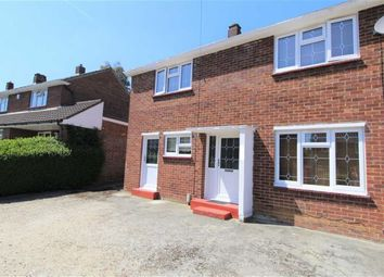 Thumbnail 3 bed end terrace house for sale in Duncroft, Windsor, Berkshire