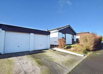 Thumbnail 3 bed bungalow for sale in Seafield Crescent, Onchan