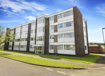 Thumbnail 2 bed flat to rent in Boston Court, Forest Hall, Newcastle Upon Tyne