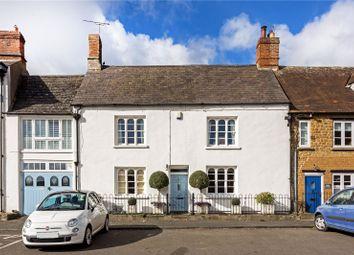Thumbnail 4 bed property for sale in Market Place, Deddington, Oxfordshire