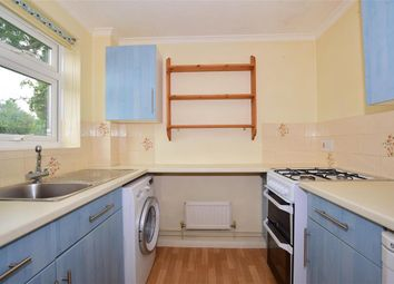 Thumbnail 1 bed maisonette for sale in Farriers Close, Billingshurst, West Sussex