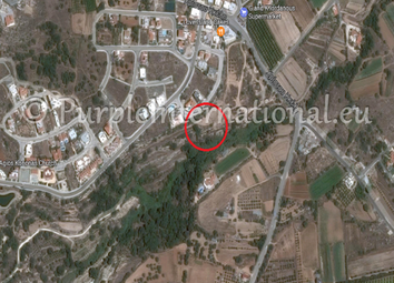 Thumbnail Land for sale in Kissonergas, Kissonerga, Cyprus