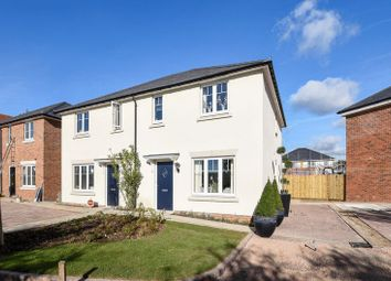 Thumbnail 3 bed detached house for sale in Main Road, Southbourne, Emsworth