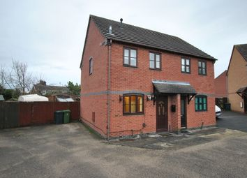 Thumbnail 2 bed semi-detached house for sale in High Cross Avenue, Cross Houses, Shrewsbury