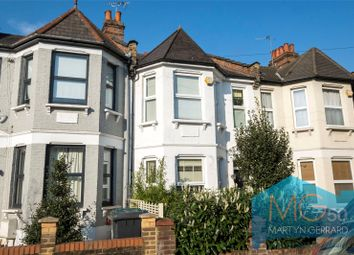 3 bed terraced house for sale in Pembroke Road, Muswell Hill, London N10
