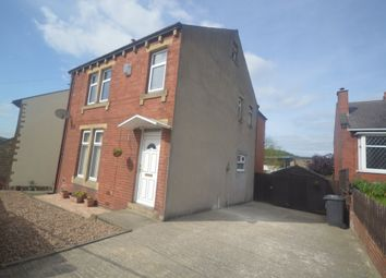 Thumbnail 4 bedroom detached house for sale in Fleminghouse Lane, Huddersfield