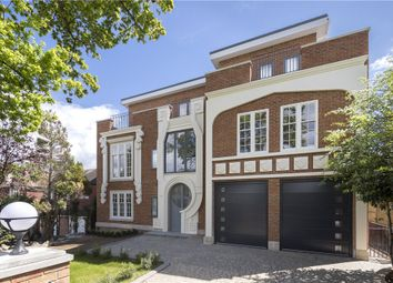 Thumbnail 7 bed detached house for sale in Coombe Hill Road, Coombe Hill