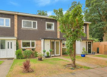 Thumbnail 3 bed terraced house for sale in Meadowcroft, St. Albans