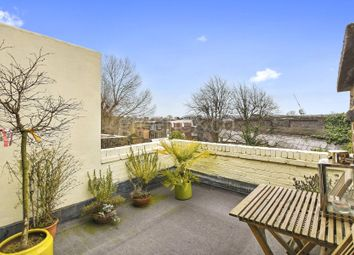 Thumbnail 3 bedroom flat for sale in Maygrove Road, London