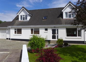 Thumbnail 5 bedroom property for sale in 5 Fernoch Drive, Lochgilphead