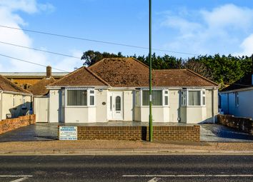 Thumbnail 4 bed detached bungalow for sale in Western Road, Sompting, Lancing