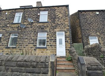 Thumbnail 3 bed end terrace house for sale in Wortley Road, High Green, Sheffield, South Yorkshire