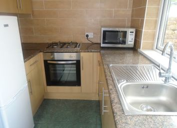 Thumbnail 6 bed terraced house to rent in Kings Road, Canton, Cardiff