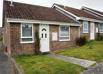 Thumbnail 2 bed semi-detached bungalow to rent in Killigrew Gardens, St. Erme, Truro