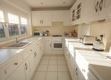 Thumbnail 2 bed end terrace house for sale in Park Meadow, Doddinghurst, Brentwood, Essex